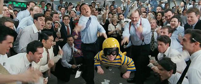 "Wolf Wall Street Dwarf Tossing - Confacilidade - O que o filme ""O Lobo de Wall Street"" pode te ensinar sobre vendas?"