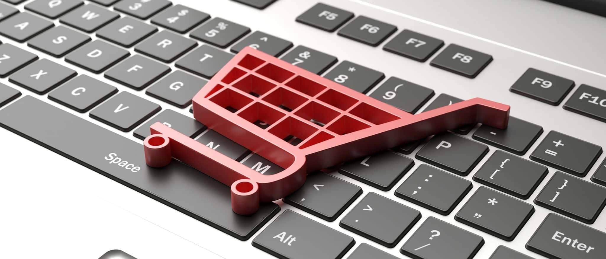 Como Montar Um E Commerce - Como montar um e-commerce?