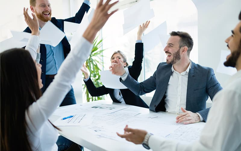 Empresa de sucesso: Como ter uma? - Descubra os segredos para ter uma empresa de sucesso e lucrar cada vez mais com o seu empreendimento!