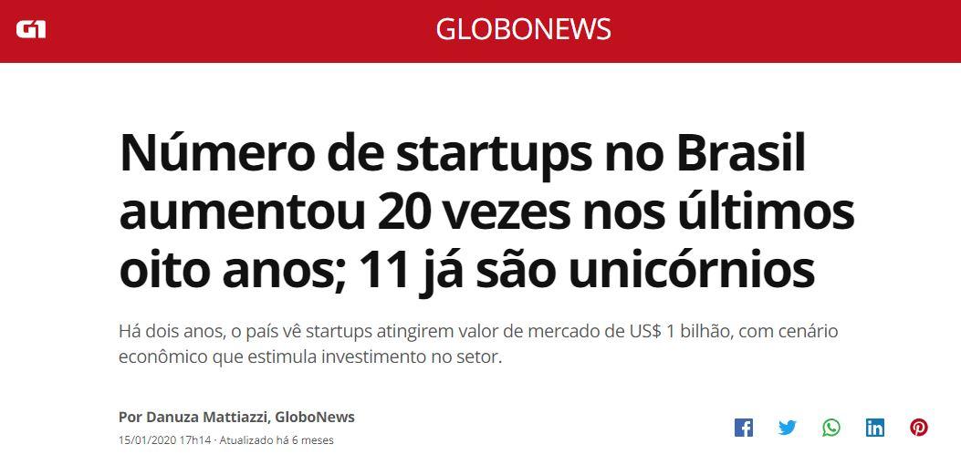 Startups - Contabilidade em Salvador - BA | Confacilidade