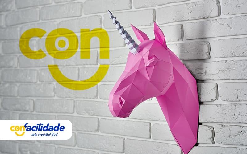 Tudo Sobre Startup Unicornio Post (1) - Contabilidade em Salvador - BA | Confacilidade - Startup Unicórnio – O que é e como se tornar uma?